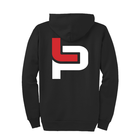 Pritchett Presents Zip Hoodie | Leah Pritchett