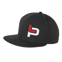 Pritchett Presents Snapback | Leah Pritchett