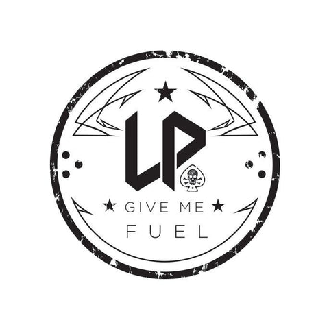 LP Give Me Fuel T-Shirt | Leah Pritchett