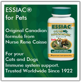 Essiac for Pets - DOGsAGE
