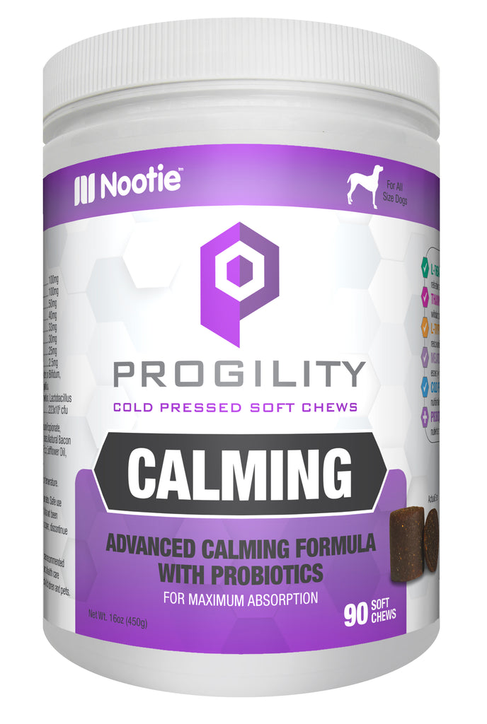 Progility Calming - DOGsAGE