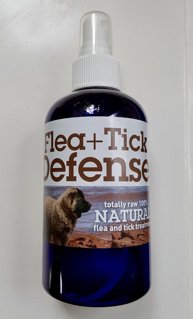 Flea & Tick Spray - DOGsAGE