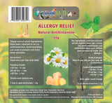Allergy Relief & Environmental Aid - DOGsAGE