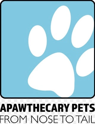 Apawthecary Pets Oil