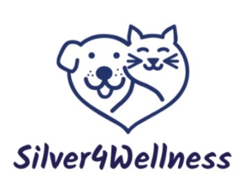 Sliver4Wellness Structured Silver Drops