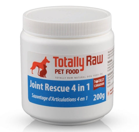4 in 1 Joint Rescue