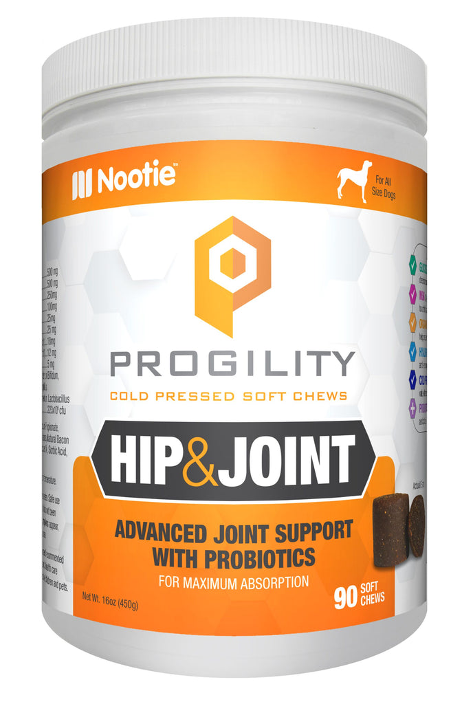Progility Hip & Joint - DOGsAGE