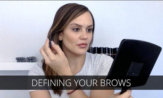 Get the Perfect Brow Shape