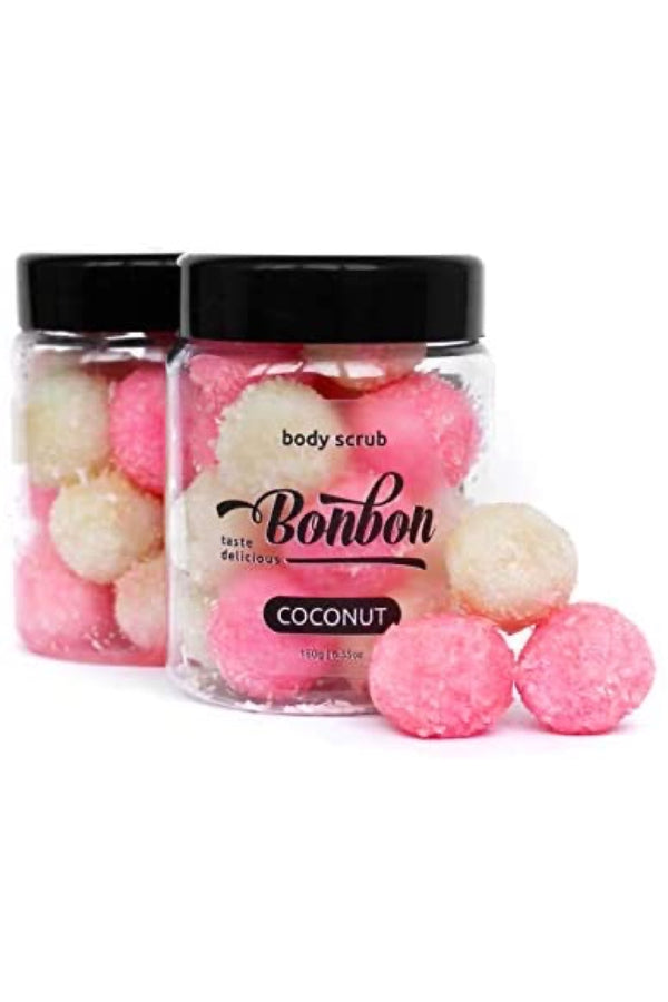 Bonbon Body Scrub, Beauty and gifts - The Ivory Closet