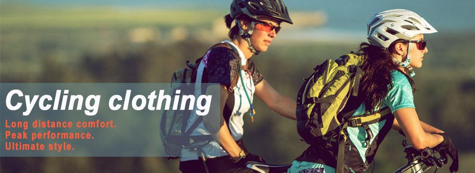 guide to cycling specific clothing