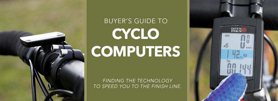 guide to bike computers image