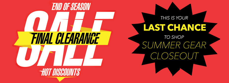yorktown cycles summer clearance
