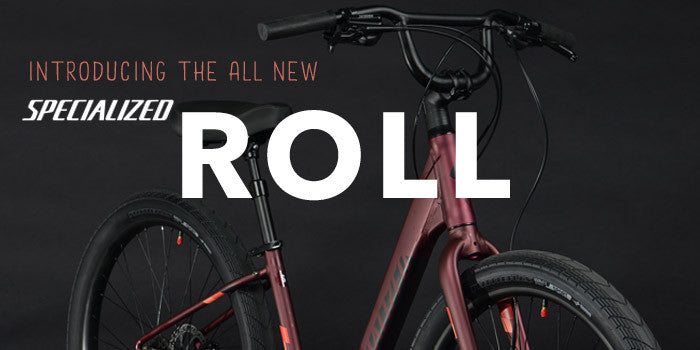 The Specialized Roll