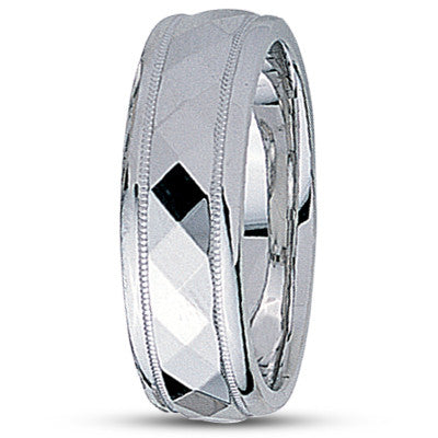 M1142 Wedding Band