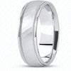M605 Wedding Band