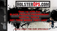 BLACK FRIDAY/CYBER-MONDAY SPECIALS