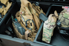 MULTICAM Holsters, DO's, RDS Optic Holsters & more.