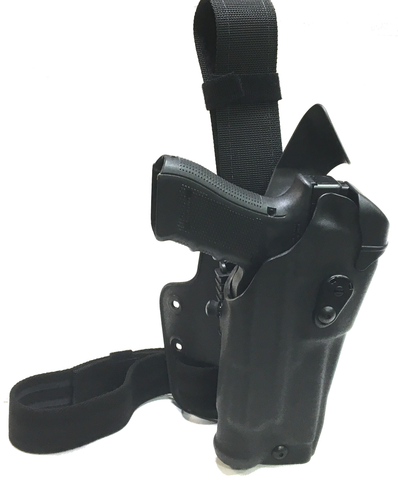 Safariland RDS LI Optic Sight Tactical Holster