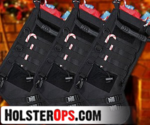 HolsterOps Holiday Gifts