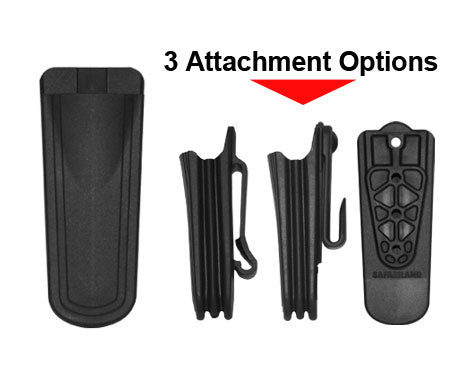 universal mag pouch options