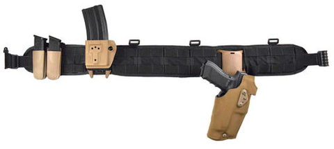 Safariland 4331 MOLLE Belt
