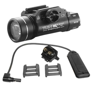 Streamlight Model TLR-1 HL Long Gun Kit 69262