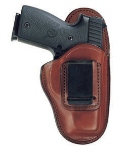 Bianchi 100 Professional Inside the Waistband Holster (IWB), Bianchi - HolsterOps