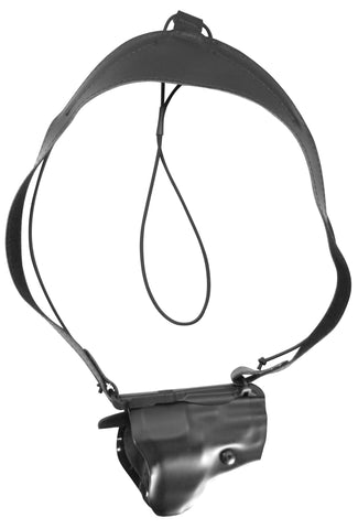 Safariland 1052 ALS® Lightweight Shoulder Holster for S&W J-Frame Models & Similar Revolvers