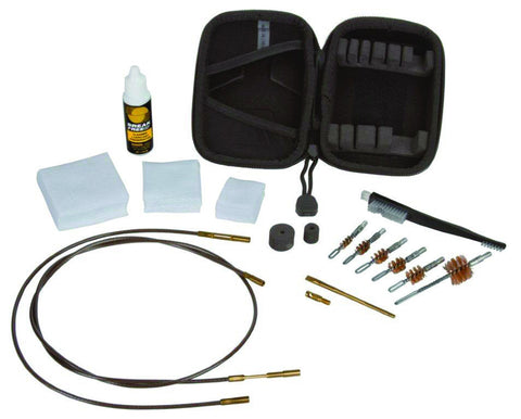 CableKleen™ Pull-Through Gun Cleaning System - Holsterops