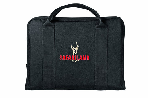 Safariland 4553 Dual Handgun Bag Custom Order