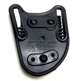 Safariland 567BL-DM Belt Loop Drop Version with QLS22, Safariland - HolsterOps