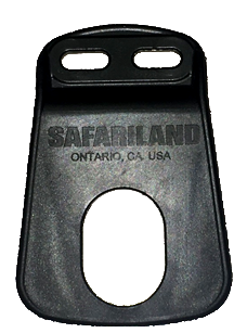 Safariland 571BL Small Paddle for Subcompact Holsters - Holsterops