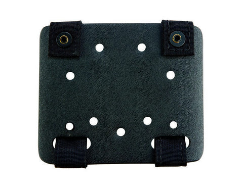 Safariland 6004-8 Small MOLLE Adapter Plate, Safariland - HolsterOps