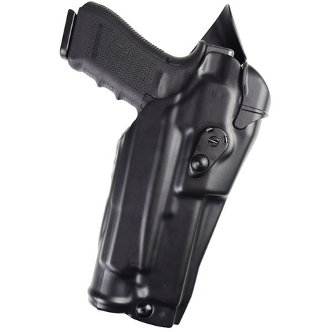 Safariland 6354RDS ALS Optic LI Holster with QLS 19 Holster Fork - Holsterops.com