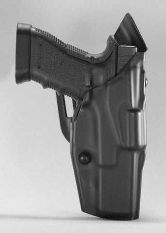 Safariland 6390 Duty Holster - Holsterops