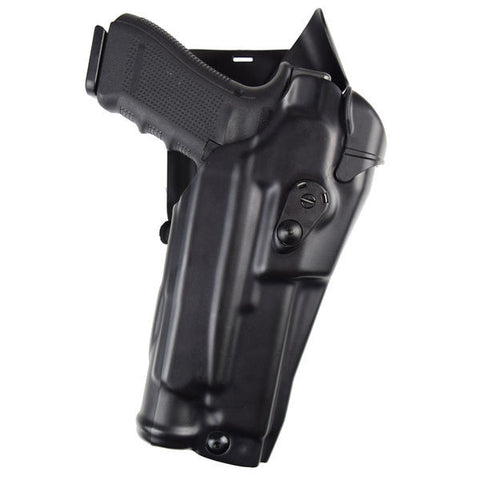 Safariland 6395RDS ALS Optic Holster Low-Ride LI Duty, Safariland - HolsterOps