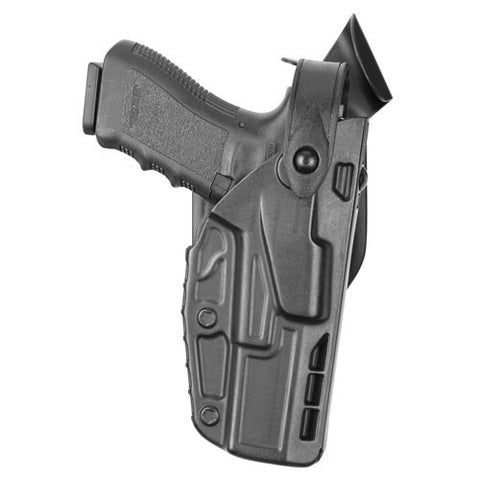 Safariland 7TS™ ALS®/SLS Mid-Ride Level III Retention™ Duty Holster (Model 7360), Safariland - HolsterOps