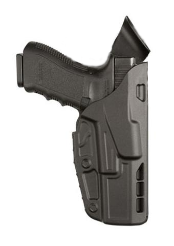 Safariland 7TS™ ALS® Level I Holster with QLS 19, Safariland - HolsterOps