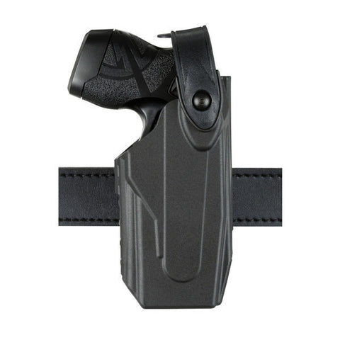 Safariland 7TS™ 7520 SLS EDW Clip On Style Holster for Taser X26P, Safariland - HolsterOps
