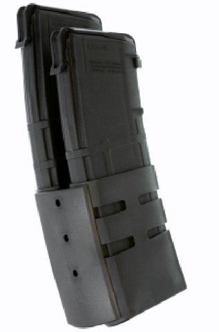 MagPul Magazines with Rogers Dual Mag-Coupler