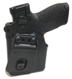 "Safariland 7TS™ ALS® Concealment Holster ""NEW Shield w/CTC & TLR-6 Carry Light/Laser"" 7371, 7376,7377,7378,7379, Safariland - HolsterOps"