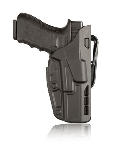 Safariland 7377 7TS ALS Belt Slide Holster