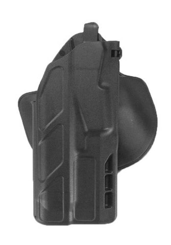 7TS™ ALS® Concealment Holster w/ Light Custom Cutdown Version, Safariland - HolsterOps