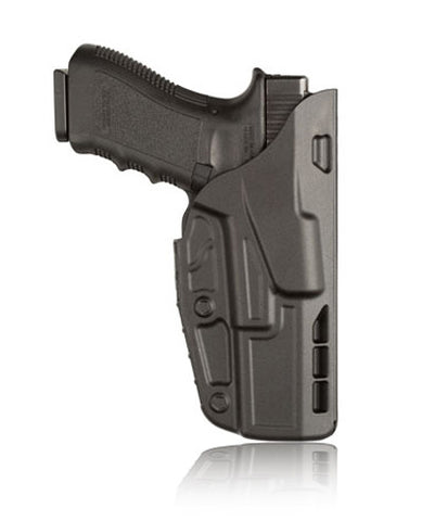 Safariland Model 7379 7TS™ ALS® Concealment Belt Clip Holster, Safariland - HolsterOps