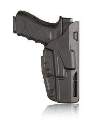 Safariland 7TS™ ALS® 7377 Holster with QLS 19, Safariland - HolsterOps