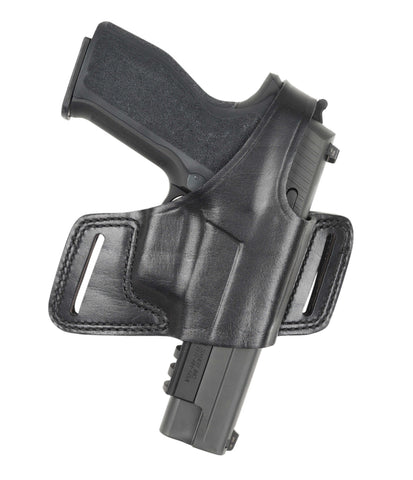 Bianchi Model 5 Black Widow Belt Slide Holster, Bianchi - HolsterOps