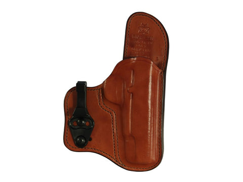 Bianchi Model 100T Professional Tuckable Inside the Waistband Holster (IWB), Bianchi - HolsterOps