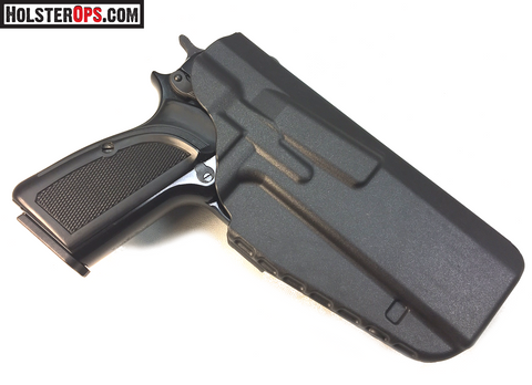 "Safariland 7TS™ ALS® Concealment Holster ""NEW Browning Hi-Power"" 7371, 7376,7377,7378,7379 - Holsterops.com"