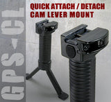 Grip Pod GPS-SAW, Grip Pod - HolsterOps