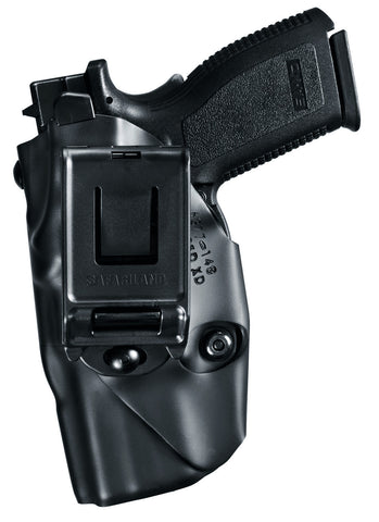 Safariland Model 6379 Concealment Belt Clip Holster Custom Order, Safariland - HolsterOps